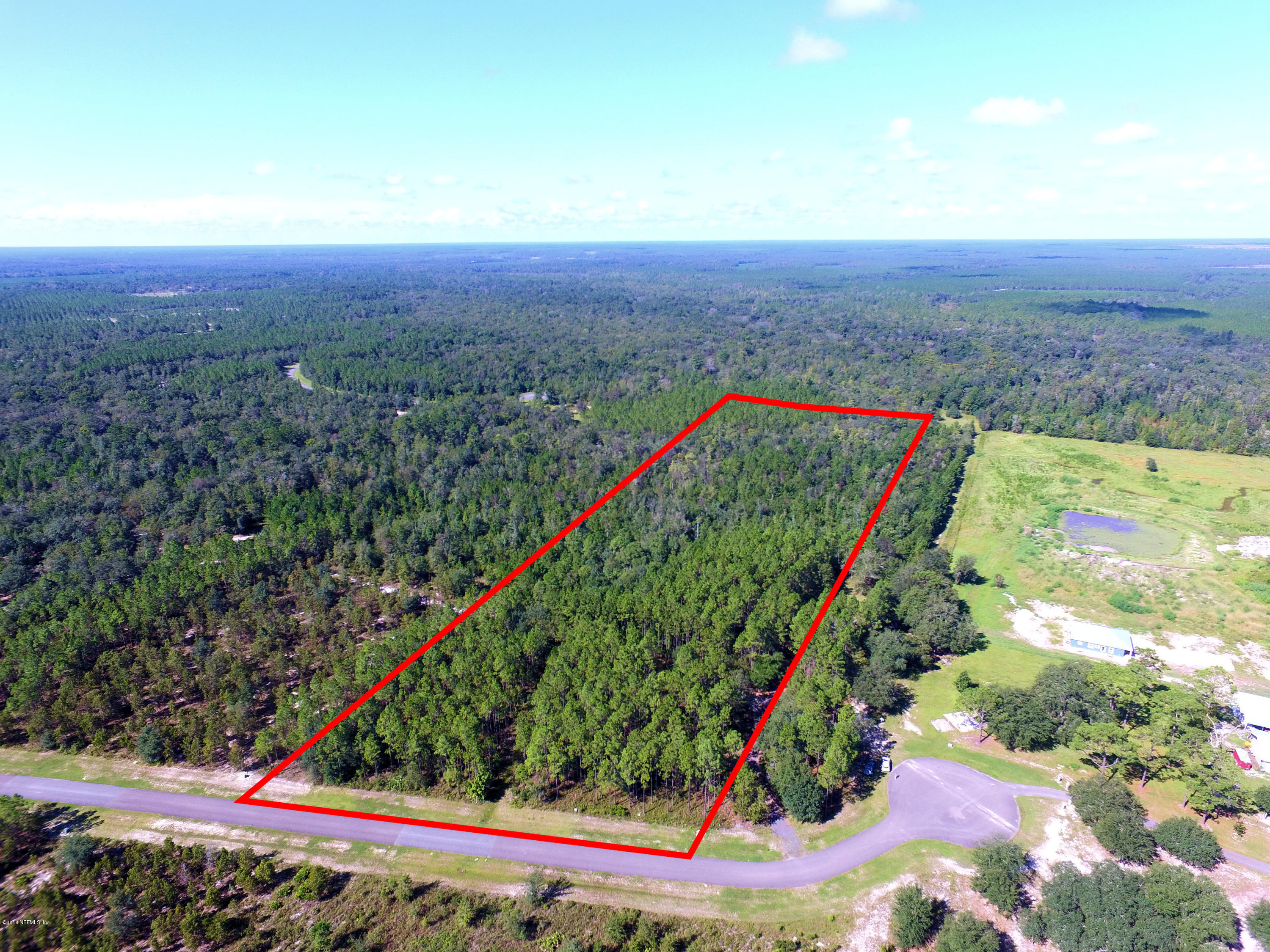 LOT 41  DUNROVEN  DR-4