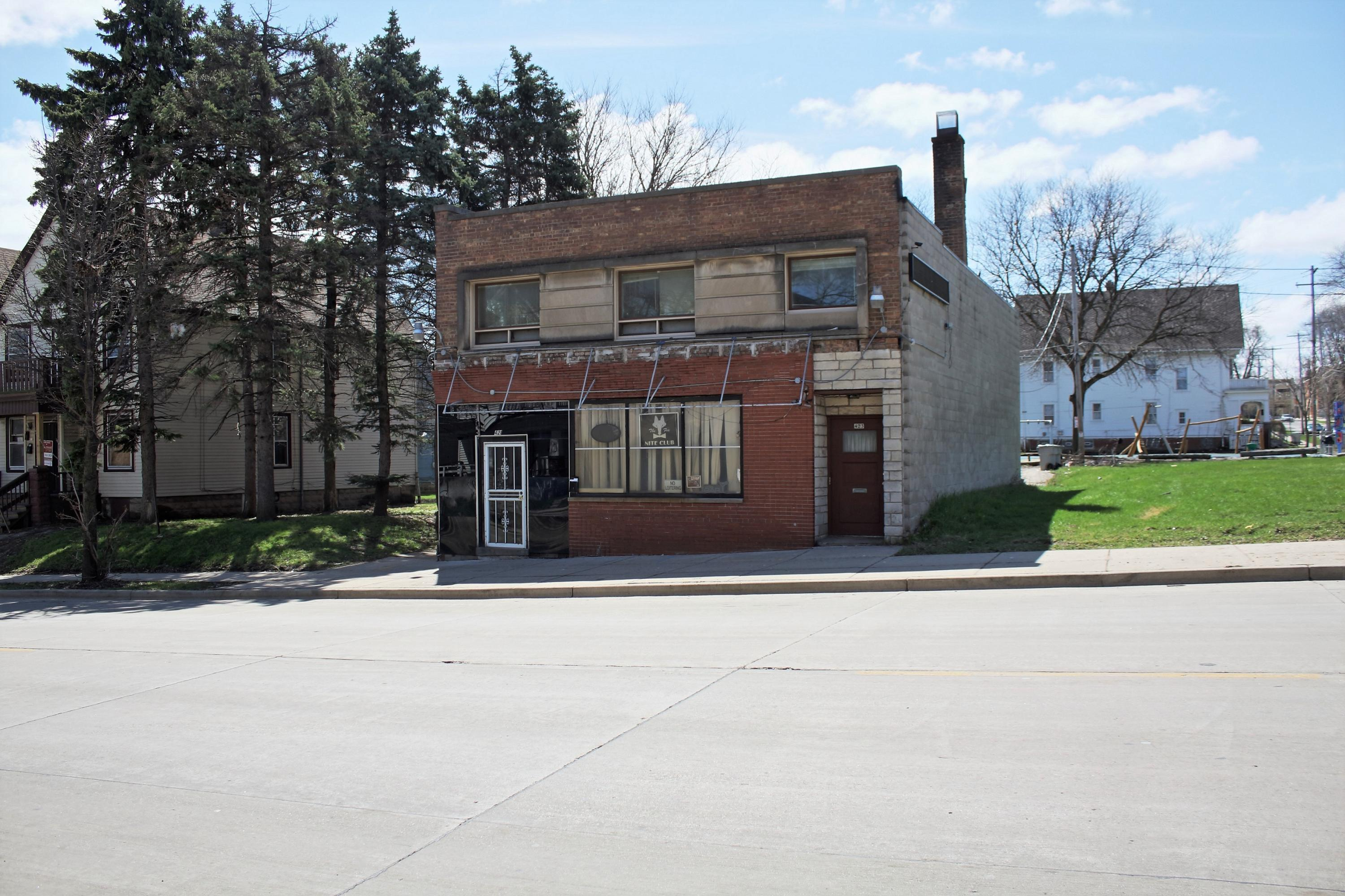 419 W Keefe Ave 423-0