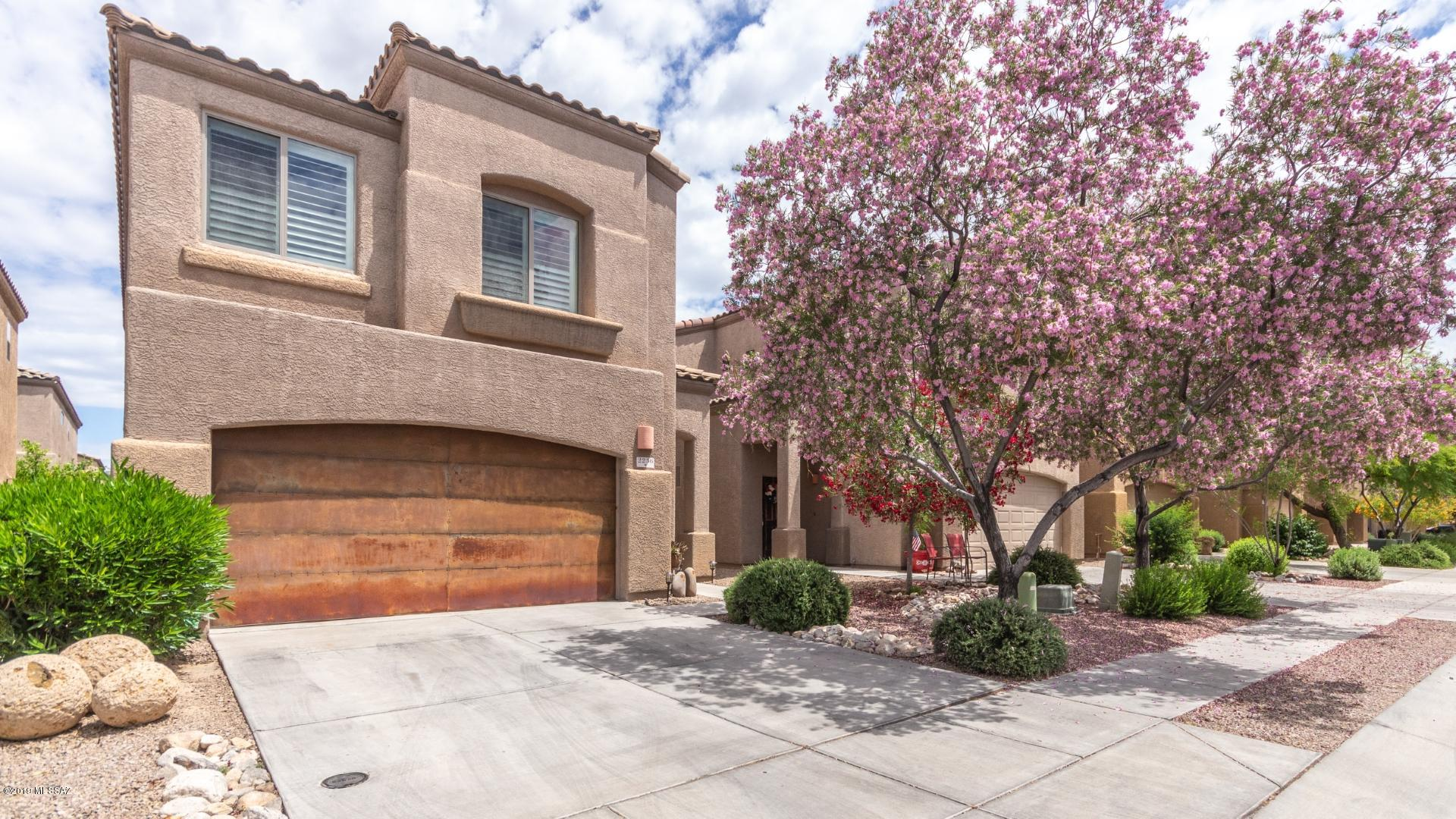 2256 W Floral Cliff Way-1